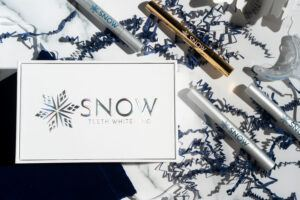 Does Snow Teeth Whitening Really Work?
