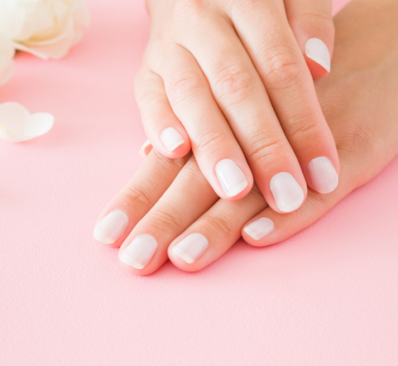 How to Treat Wrinkled Hands
