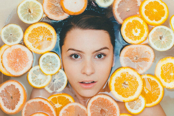 How to Naturally Reduce Your Facial Wrinkles