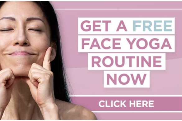 Face Exercises to Reduce Wrinkles – Face Yoga Works!