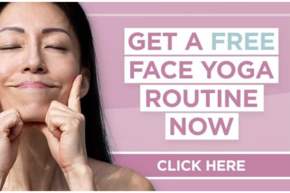 Face Exercises to Reduce Wrinkles – Face Yoga Anyone?